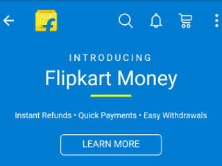 Flipkart Money Digital Wallet Launched, Limited to Android App for Now