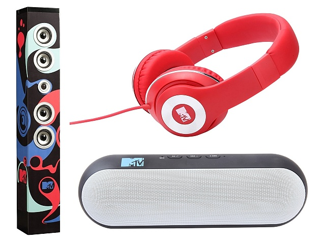 MTV Fashiontronix by Soundlogic Brand Launched, Starts From Rs. 499