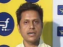 Flipkart's Mukesh Bansal to Leave Company