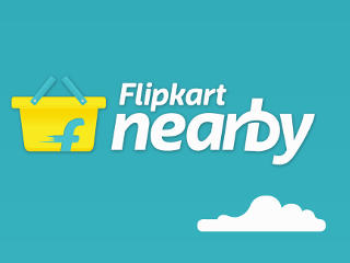 Flipkart Nearby App Launched for Grocery Delivery