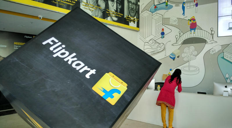 Flipkart, Amazon Hit as Government Looks to Ban Online Exclusives, Place Other Restrictions