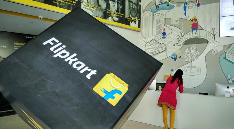 Flipkart Unveils Mobile Site on UC Browser