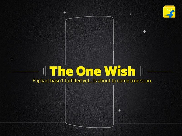OnePlus One to Soon Be Sold on Flipkart as Well, E-Commerce Site Teases
