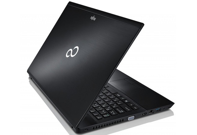 Fujitsu India launches Lifebook AH552/SL ultrabook for Rs. 61,900