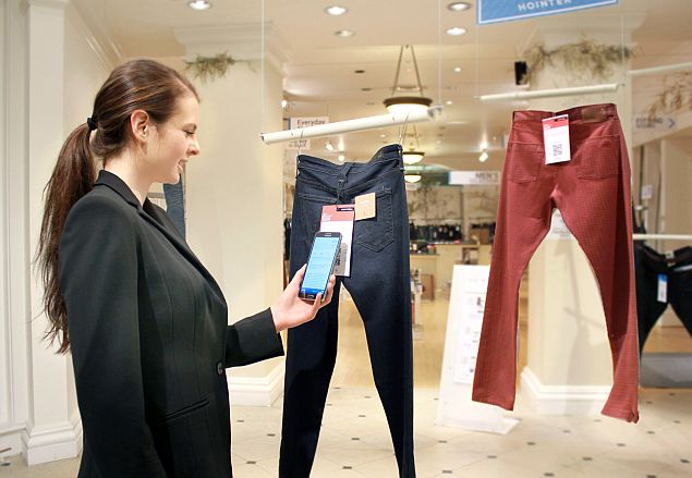 Five Things That Are Set to Change the Way We'll Shop in the Real World
