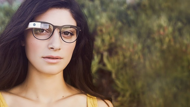 $1500 Google Glass Costs Less Than $80 to Make: Report