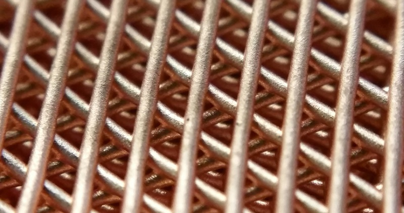 New Way to 3D Print Objects Using Rust, Metal Powders: Study