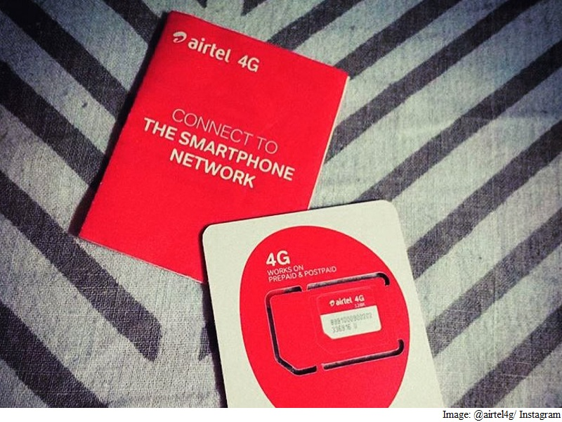 Airtel's Postpaid Corporate Customers Can Now Use Prepaid Data Packs