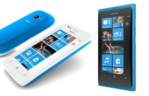 Nokia Lumia 710, 800 getting software update