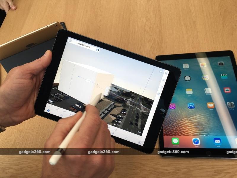 9.7-inch iPad Pro Not as Powerful as 12.9-inch iPad Pro, Tips Benchmark