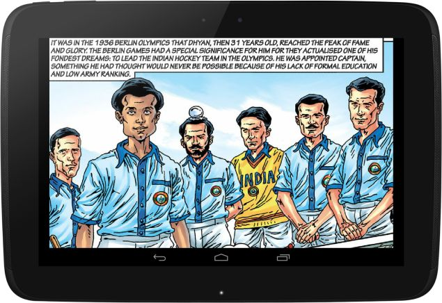 Amar Chitra Katha's ACK Comics App Will Take You Back to Simpler Times