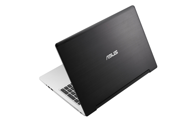 Asus launches touch-based VivoBook S550CM ultrabook for Rs. 57,999