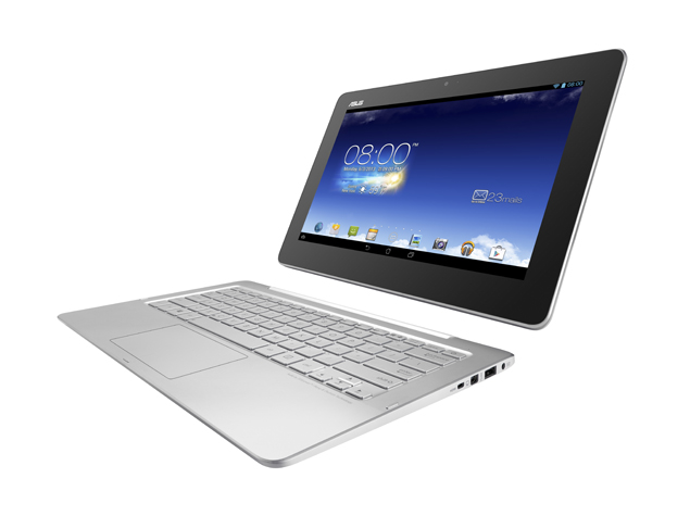 Asus Transformer Book Trio with Android and Windows 8 launched ...