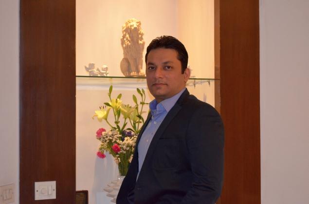 Personally Tech With Fashionandyou.com CEO Aasheesh Mediratta