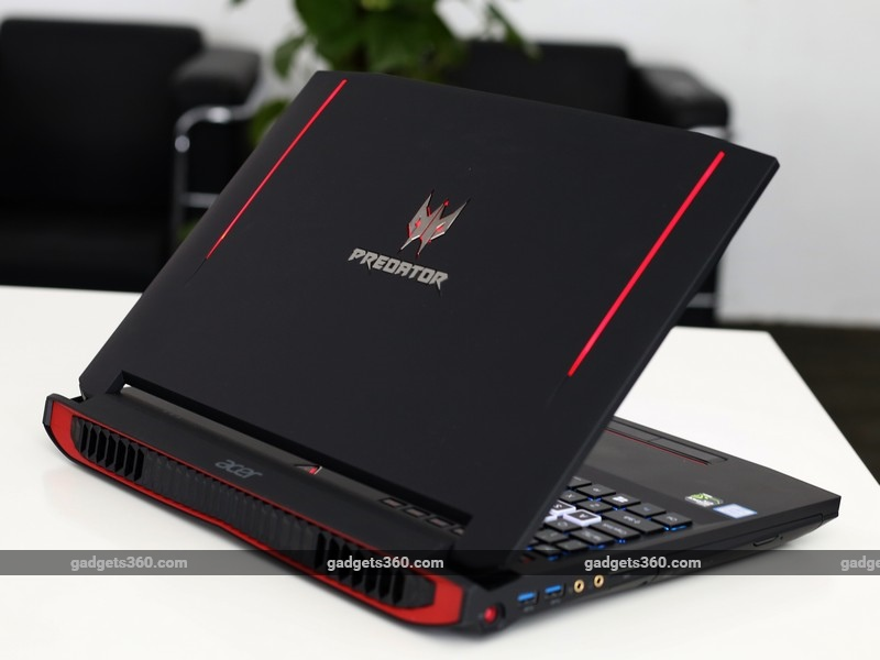 Acer Predator 15 Laptop Review