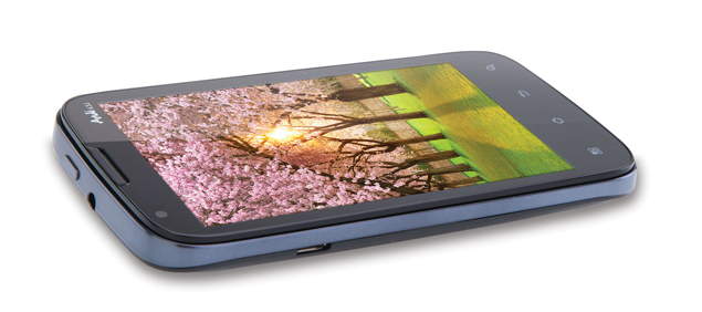 iBall launches Andi 4.3j, a dual-battery Android smartphone for Rs. 9,499