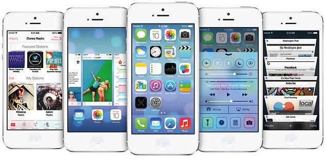 iOS 7 bug reportedly allows Find My iPhone to be disabled without password