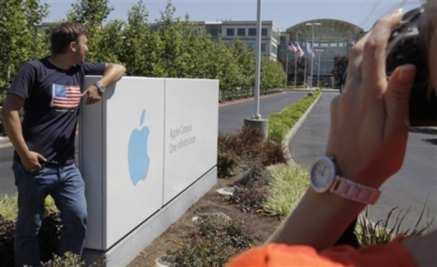Apple's new-found India love signals a rethink