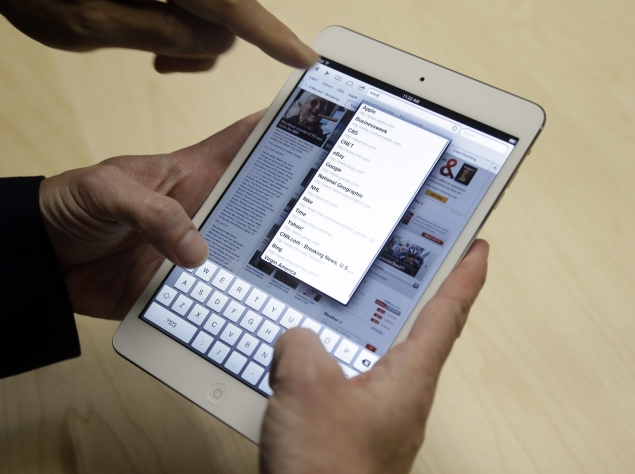 Conflicting reports emerge about presence of Retina display in next-generation iPad mini