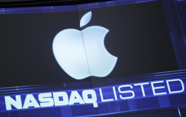 Why Wall Street no longer wants a bite out of Apple