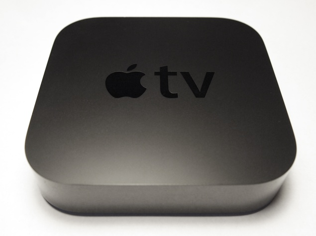 Apple TV 6.1 update brings AirPlay security option, discovery over Bluetooth, and more
