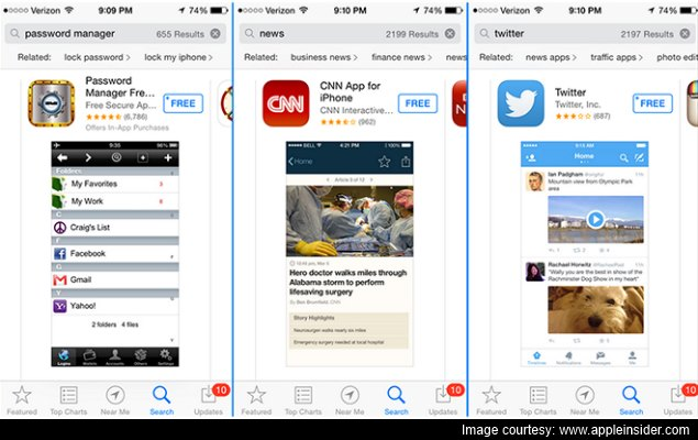 apple how to get app on appstore
