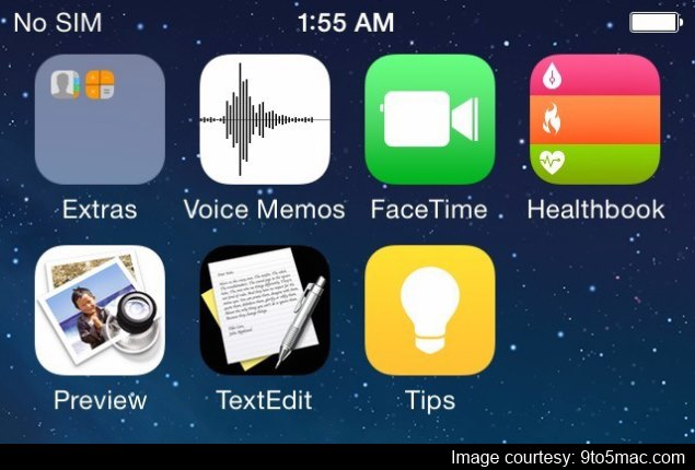 iOS 8 to come with Preview and TextEdit apps with iCloud integration: Report