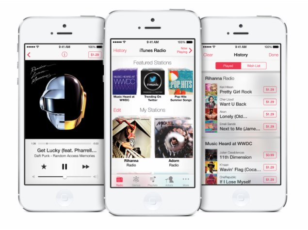 Apple may spin off iTunes Radio into a standalone app