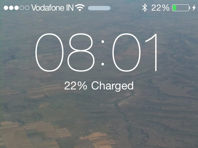 How to improve battery life on iOS 7.1
