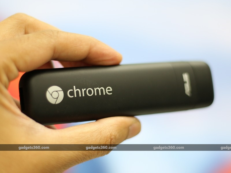 Asus Chromebit CS10 Review | NDTV Gadgets360 com