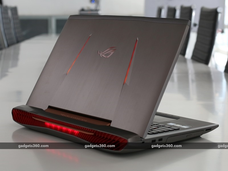 ASUS ROG G752VY Driver for Mac Download