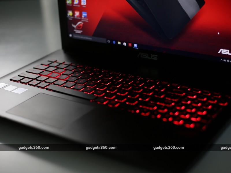 Asus Gl552jx Laptop Review Ndtv Gadgets360 Com
