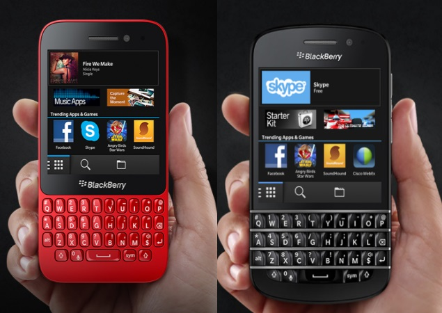 Image result for blackberry smartphone