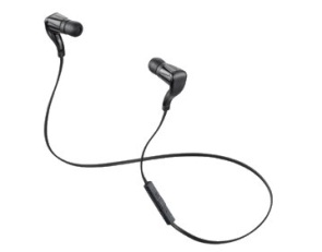 Plantronics launches headsets for music enthusiasts