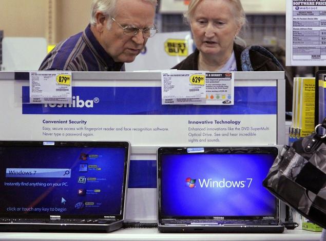 Best Buy prepares for Windows 8 release with deals, demos