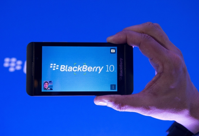 BlackBerry 10 to get WhatsApp in March | Technology News
