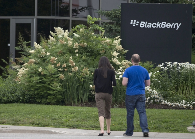 Lenovo's interest in BlackBerry was opposed by Canadian government: Report