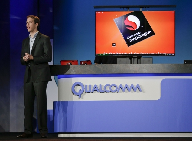 Qualcomm announces it is facing an antitrust probe in China