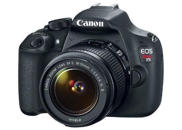 Canon announces seven cameras ahead of CP+, including EOS 1200D DSLR