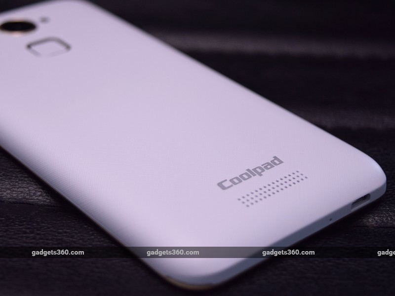 Coolpad Note 3 Lite Limited Edition Gold Variant Launched at Rs. 7,499