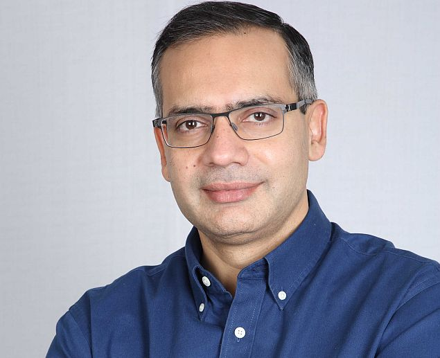 Personally Tech With Makemytrip Founder Deep Kalra Ndtv