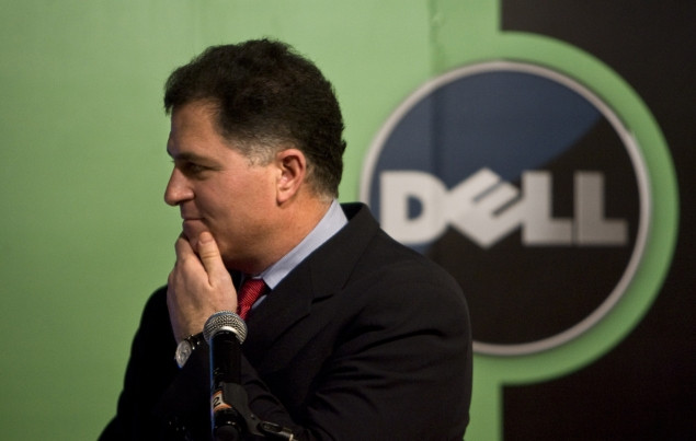 Dell buyout vote still short despite crucial backers: Report