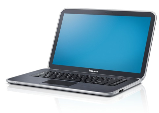Dell launches Windows 8-based Inspiron 15z ultrabook starting Rs. 41,990