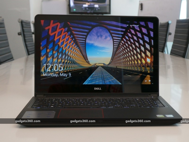 Dell Inspiron 15 7559 Review | NDTV Gadgets360 com