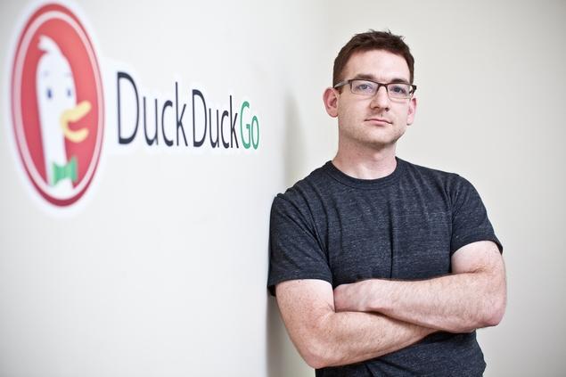 DuckDuckGo Traffic Grew 600 Percent Since NSA Revelations, Says CEO
