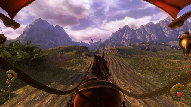 Fable: The Journey review