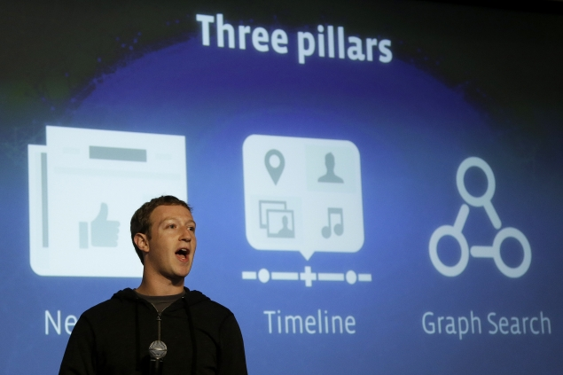 Facebook's Graph Search takes on Yelp, LinkedIn, and, yes, Google