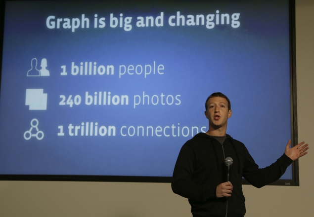 Facebook Graph Search to generate revenue, won't rival Google: Analysts