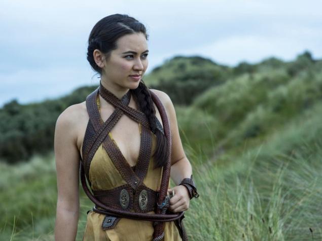 Game of Thrones Season 5 Episode 4 Recap - Blood and Mayhem