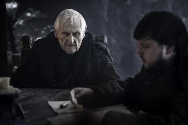 Game of Thrones Season 5 Episode 5 Recap - Dragons and Stone Men